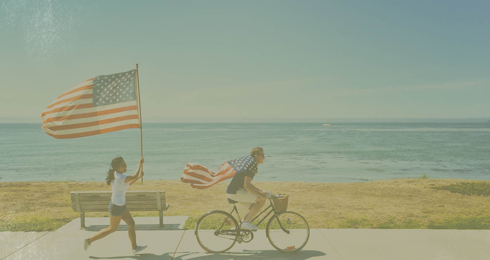 How To Celebrate Your Own Independence On The Fourth Of July