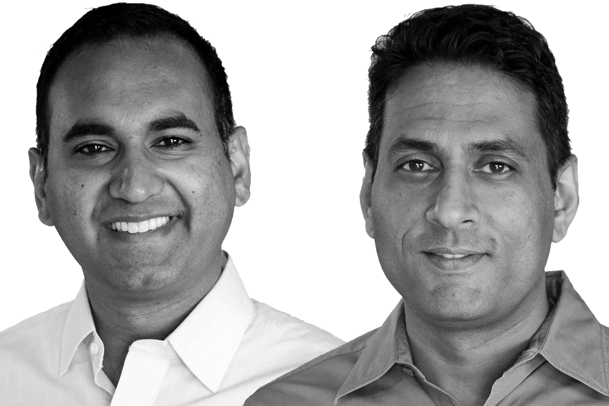 Discover the Passion Inside of You with Prasanth Chilukuri and Sunil Patel