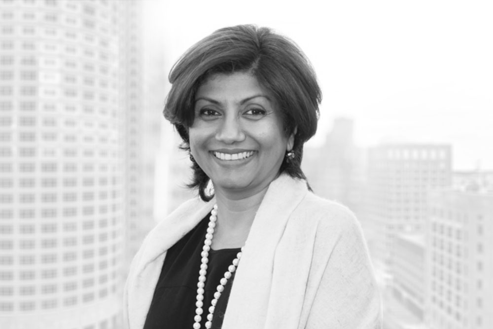 Using What You've Been Given to Change the World With Malini Saba
